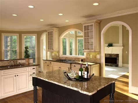 paint colors with white cabinets pictures of kitchens traditional white antique