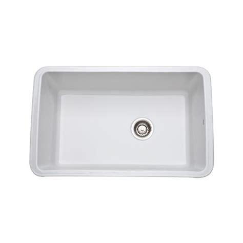 white undermount kitchen sink rohl 6307 white 31 allia undermount fireclay kitchen sink
