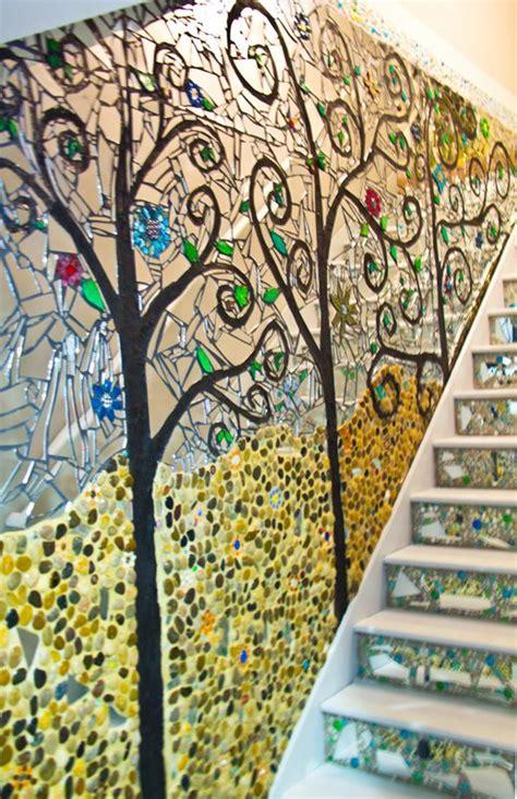 Wall Murals For Bathrooms stone mosaic wall art moza 239 ek pinterest