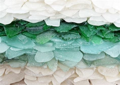 sea glass uk sea glass mosaics by jonathan fuller pay tribute to the