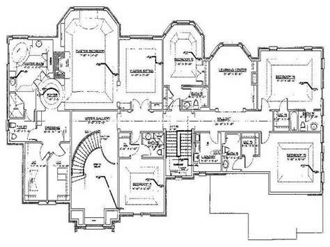 custom floor plans for homes high resolution custom home plans 12 luxury custom home floor plans smalltowndjs