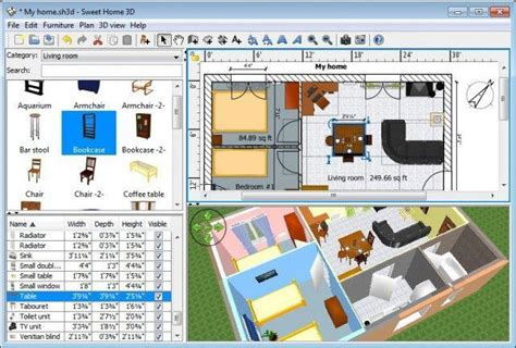 free 3d architectural design software best free architecture software for designing your home