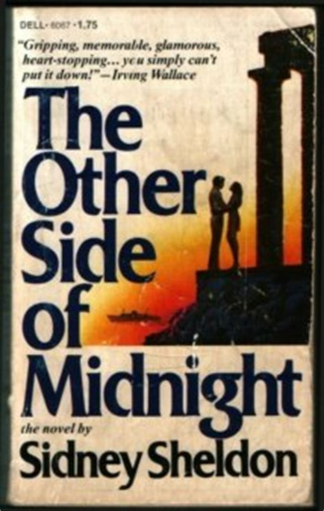 the other side picture book the other side of midnight midnight 1 by sidney sheldon