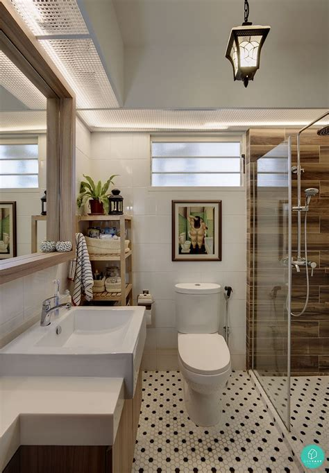 interesting bathroom ideas 10 interesting bathroom designs for your home light colors beehive and artwork