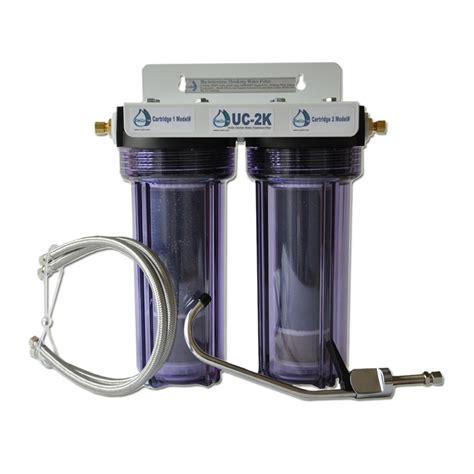 kitchen sink water filter kitchen fluoride water filter for chlorine 600 contaminants