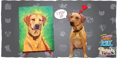paint with a twist new hartford humane society of rome we a