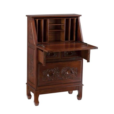 antique drop front desk with hutch antique writing desk office furniture