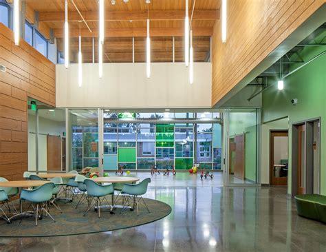 interior design school dc lincoln dc educare schools honored for design interior