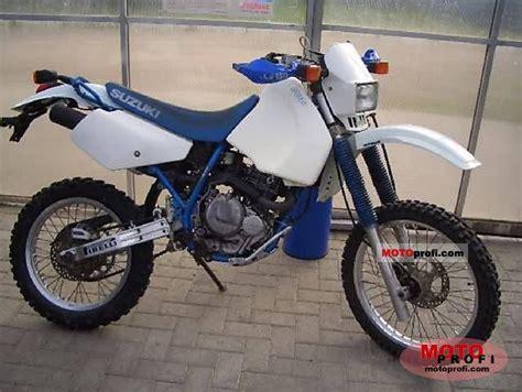 1990 Suzuki Dr350 by Suzuki Dr 350 S 1990 Specs And Photos