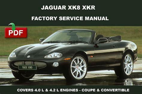 motor repair manual 1998 jaguar xk series user handbook service manual car repair manuals online free 2005 jaguar s type regenerative braking