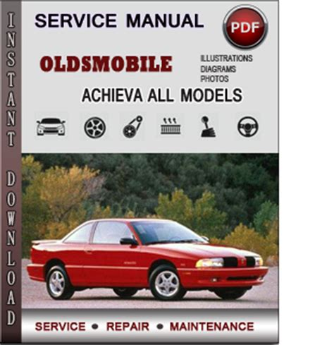 free service manuals online 1997 oldsmobile achieva windshield wipe control oldsmobile achieva service repair manual download info
