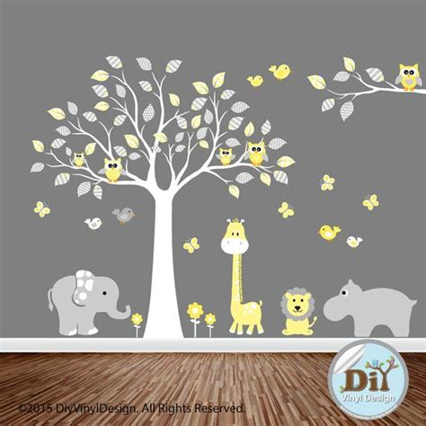 owl themed nursery decor 25 best ideas about yellow rooms on grey