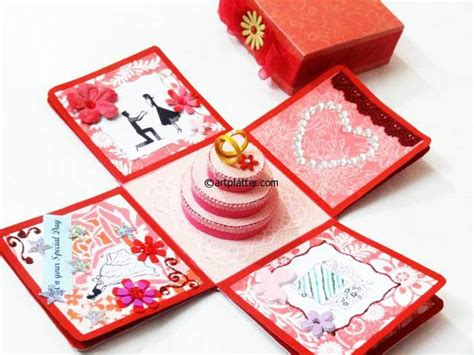 how to make friendship cards at home diy engelz jouwweb nl