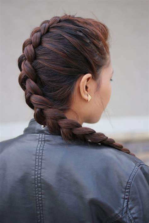 braid styles with 17 stunning braid hairstyles with tutorials pretty