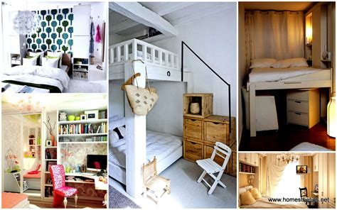 interior design for small house 30 small bedroom interior designs created to enlargen your