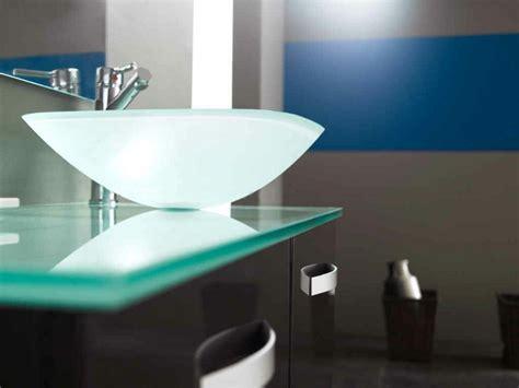 glass top bathroom vanities choosing bathroom vanities for small bathrooms