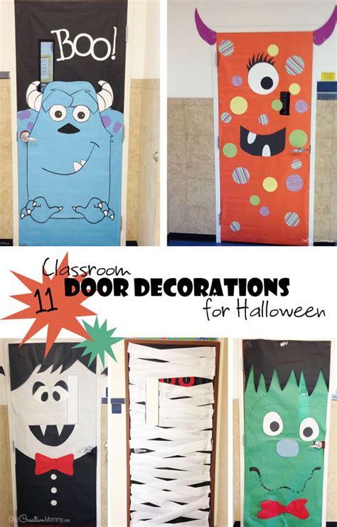creative door decorations for 1000 ideas about door decorations on