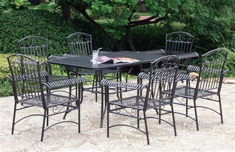 wrought iron patio chair the timeless elegance of wrought iron patio furniture