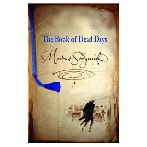 picture the dead book summary ink scrawl book review the book of dead days by