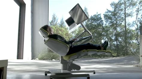 lie desk this 5 900 lying desk is a cozy worker s come