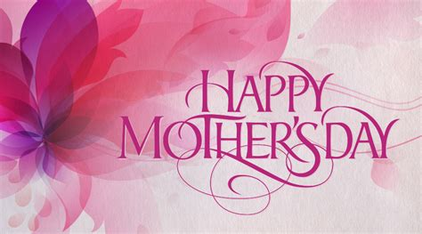 for mothers day s day
