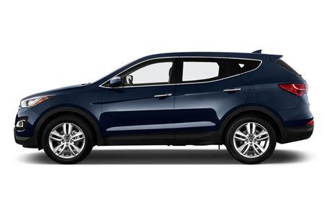 Hyundai Santa Fe 2015 by 2015 Hyundai Santa Fe Sport Suv