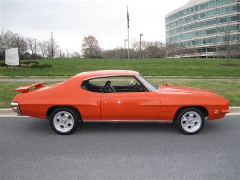 old car manuals online 1971 pontiac gto transmission control 1971 pontiac gto 1971 pontiac gto for sale to buy or purchase classic cars muscle cars