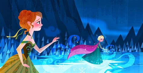 frozen picture book joey disney frozen picture book illustrations