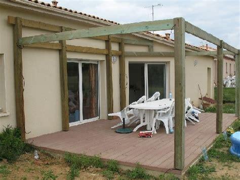 nivrem fabriquer sa terrasse en bois pas cher diverses id 233 es de conception de patio en