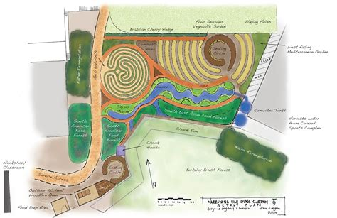 about our venue elemental permaculture
