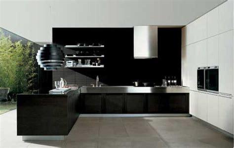 modern black and white kitchen designs modern and luxury kitchen ideas decor advisor