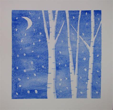Easy Winter Projects Kindergarten New Calendar
