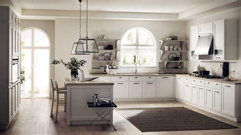 Retro Kitchen Islands 11 custom kitchens inspired by the shabby chic trend