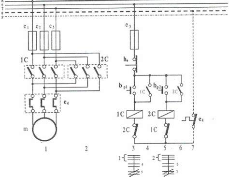 Schimbare Sens Motor Electric Monofazat by Masina De Spalat Pret Romania Schema Electrica Motor