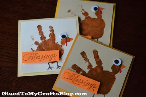 easy thanksgiving cards to make thanksgiving crafts diys activities for the whole