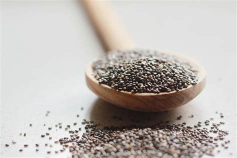 how seed are made how to make chia seed jam