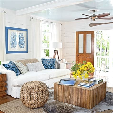 key west style home decor key west cottage living decorating completely coastal