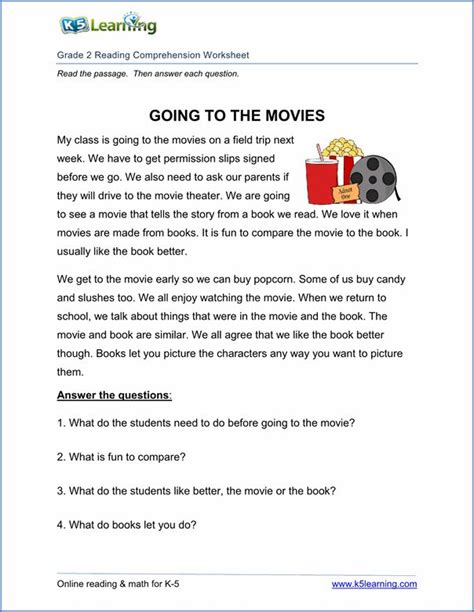one free read 25 best ideas about comprehension worksheets on