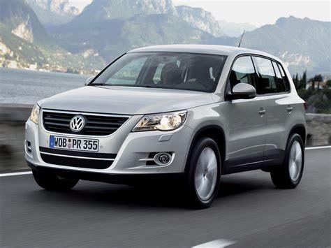 2011 Volkswagen Tiguan by 2011 Volkswagen Tiguan Price Photos Reviews Features