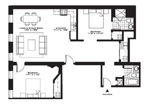 2 bedroom apartment layout design exquisite luxury 2 bedroom apartment floor plans on
