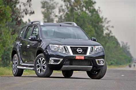 interior nissan terrano 2017 nissan terrano first look price interior and