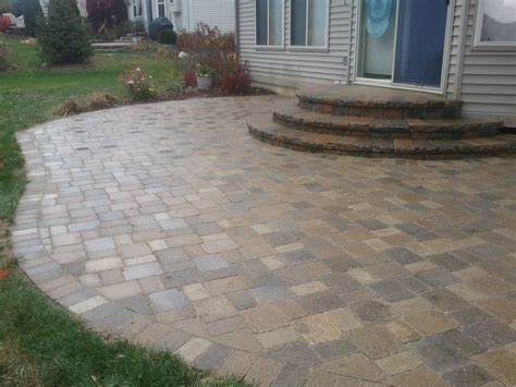 large patio pavers large patio pavers 2 modern landscape san francisco by
