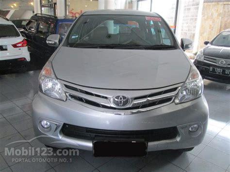 Mobil Bekas Avanza by Banyak Toyota Avanza Bekas Berkualitas Dijual Di Bandung