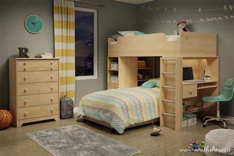 bunk beds and desk combos cool bunk bed desk combo ideas for sweet bedroom