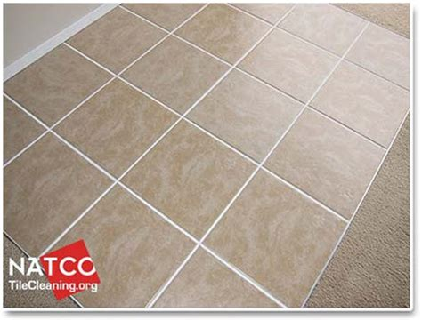 how to grout tile cleaning ceramic tile floors and grout
