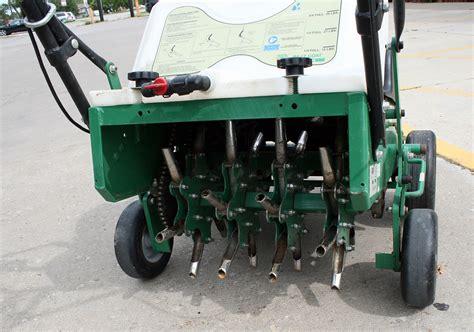 Garden City Tool Rental Lawn And Sod Aerator Rental Iowa City Cedar Rapids