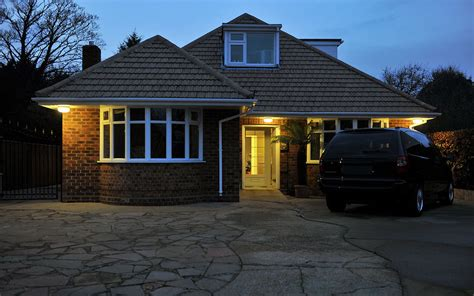 house lights to converted to led lighting save money now