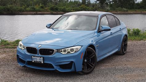 2015 Bmw M3 by 2015 Bmw M3 Sedan M4 Coupe Photos And Info News Html