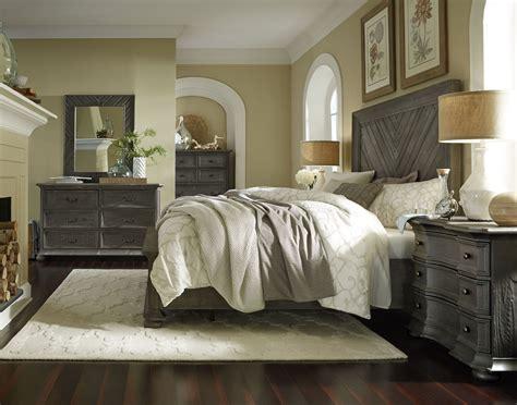 grey washed bedroom furniture cheswick washed linen grey panel storage bedroom set