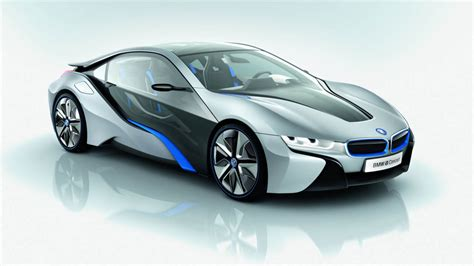 Bmw I3 Hybrid by Bmw I3 All Electric And I8 In Hybrid Cars Revealed